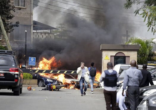 Nairobi terror threat explained