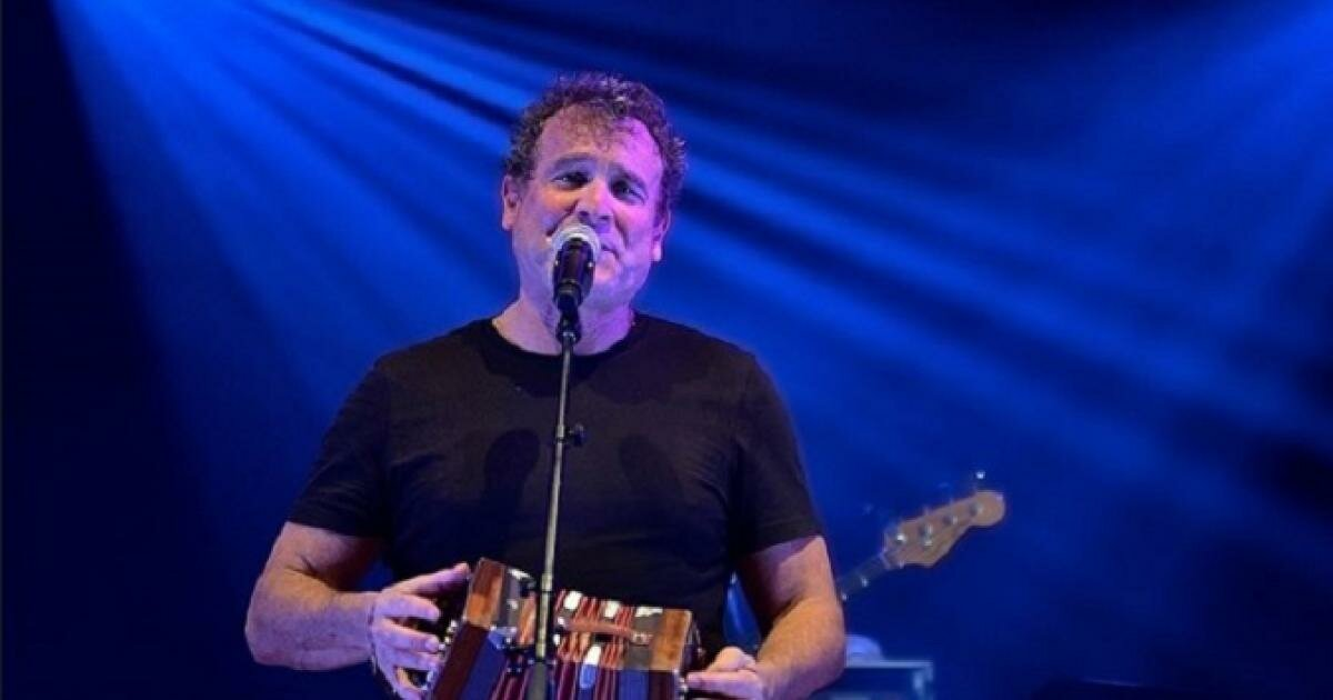 Johnny Clegg's we're more the same than we're different