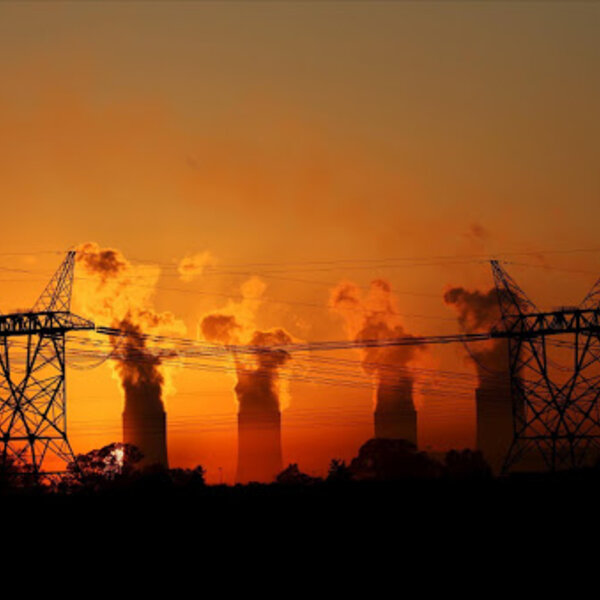 """We must all pay for electricity,"""" says Cyril Ramaphosa"""