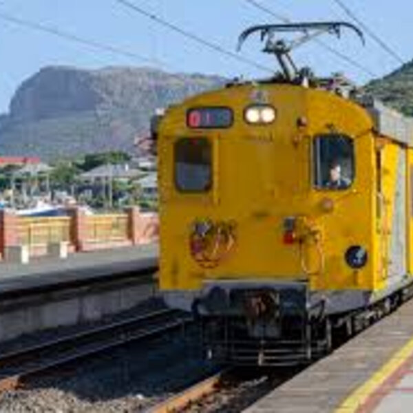 Why Eskom cut Prasa's power in Western Cape?