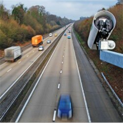 The merits of speed cameras etc