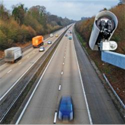 The merits of speed cameras etc