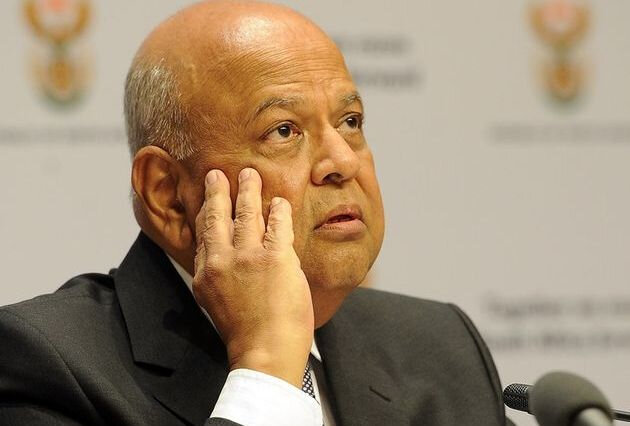 Gordhan asks for deadline extension to submit affidavit to PP Mkhwebane
