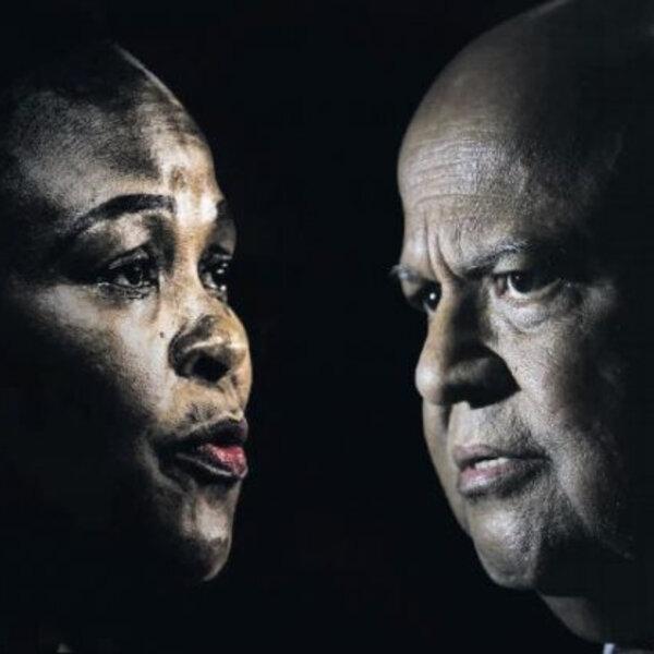 Casac on Pravin versus Mkhwebane