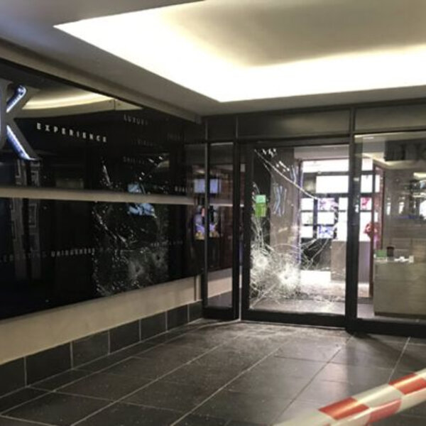 Might cash-in-transit robbers now be behind upsurge in jewellery store robberies?