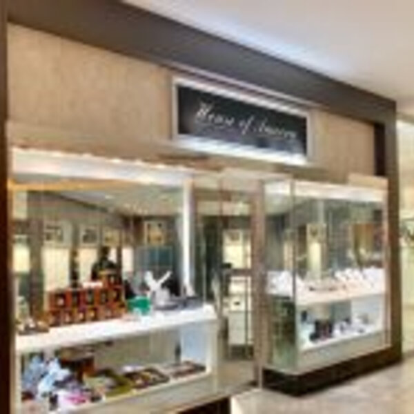 Sandton Jewellery store robbery suspects identified