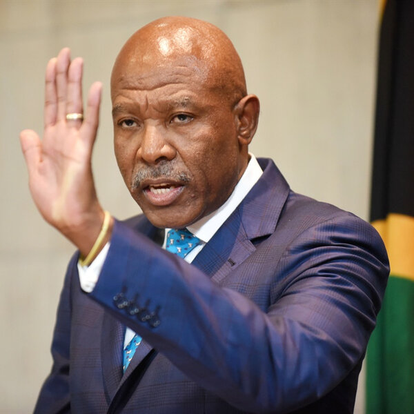Leave Reserve Bank alone, focus on structural reform, says Lesetja Kganyago