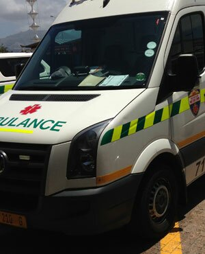 Attacks on EMS staff continue