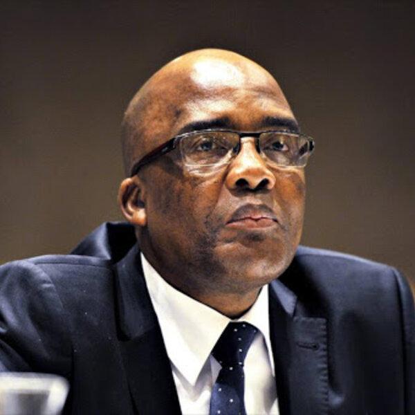 The heroics of Minister Aaron Motsoaledi