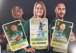 The world of advertising - Pick n Pay launches Cricket Superstars Cards