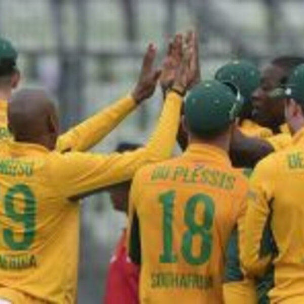 Cricket SA in meltdown