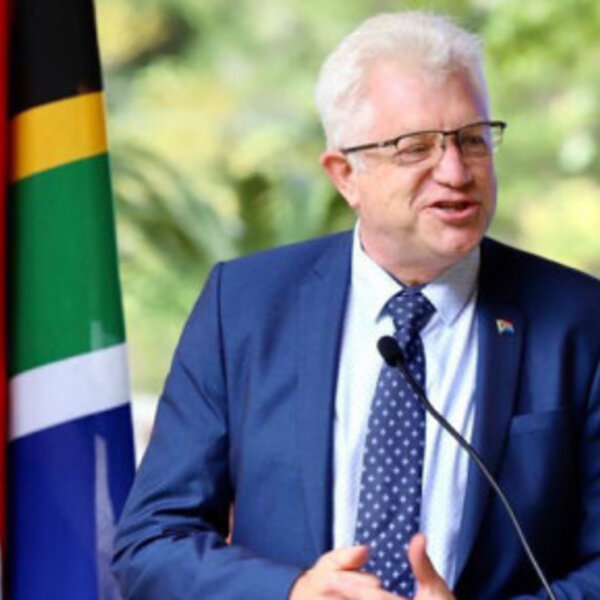 Alan Winde gives details on all plans to deal with 21 day lock down in WC