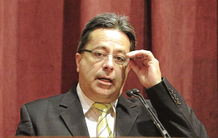 Jooste and seven others named as those behind Steinhoff's collapse