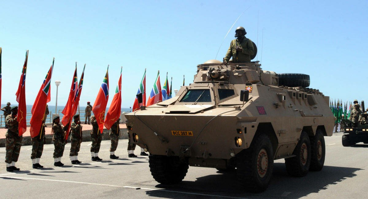 Are Armed Forces Day events a waste of taxpayer money?