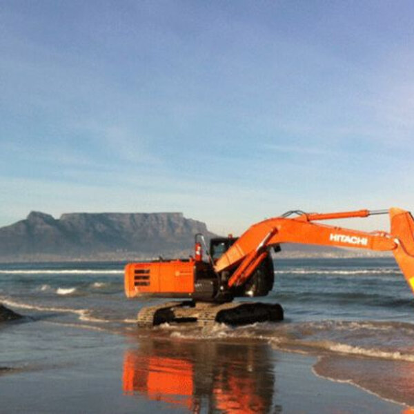 1647 shipwreck found off Blouberg