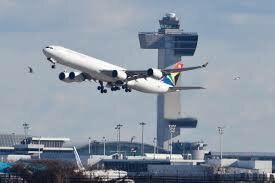 Flights between JHB & Cape Town could become much longer due to new regulations