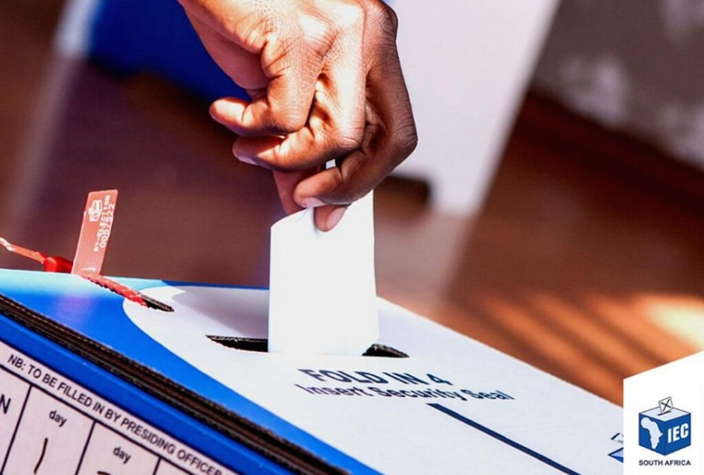 Election 2019 under the microscope with Melanie Verwoerd