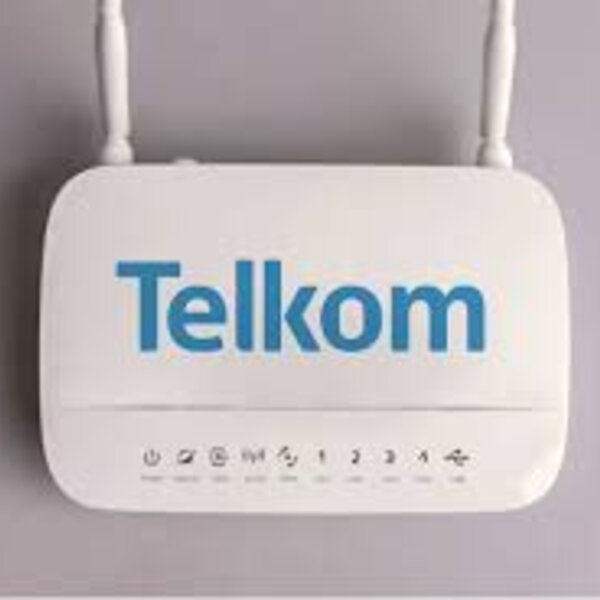 Talking Tech - Webafrica offers Fixed LTE on Telkom Network
