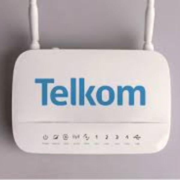 Talking Tech - Webafrica offers Fixed LTE on Telkom Network