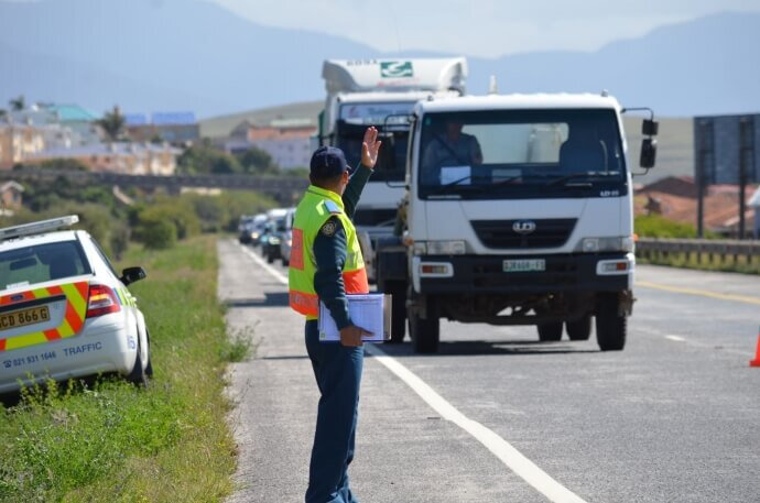 Easter weekend traffic readiness