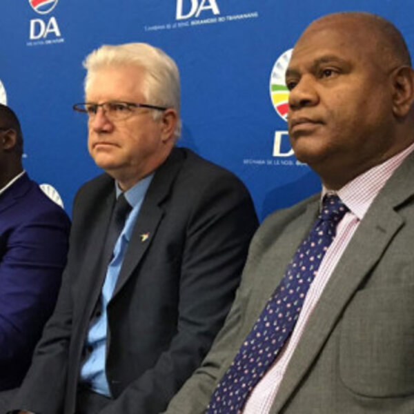 Alan Winde gives more detail on safety plan for Western Cape