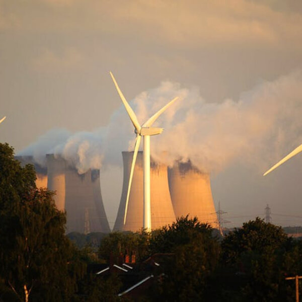 Why do we not have more wind energy plants?