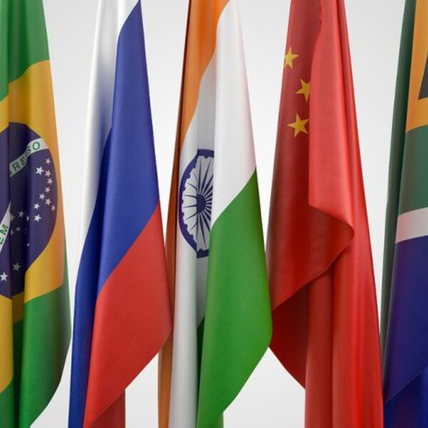 The Emerging Economies Focus on Brics