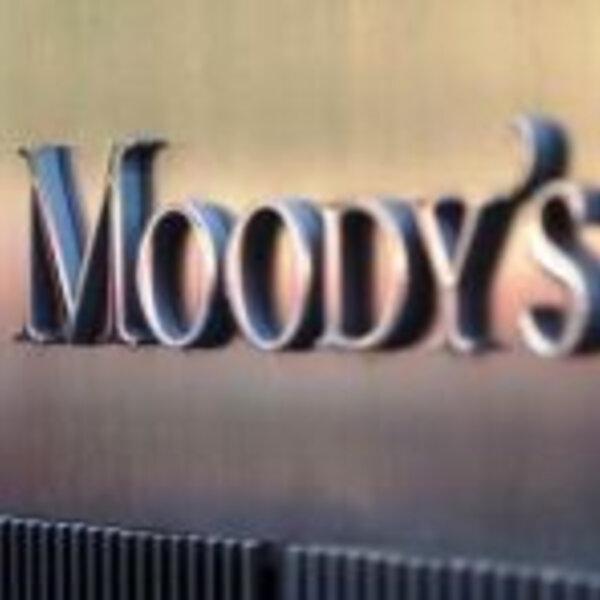 Moody's downgrade