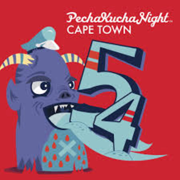 Pecha Kucha night #54 has a new venue