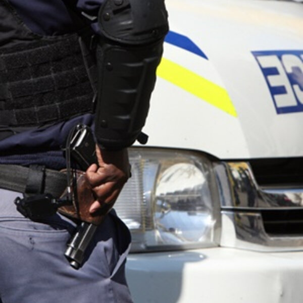 Will new W/Cape police commissioner stop SAPS infighting?