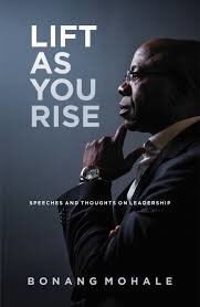 Lift As You Rise - Bonang Mohale