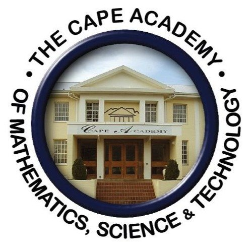 Incredible work being done by Cape Academy of Maths, Science and Technology