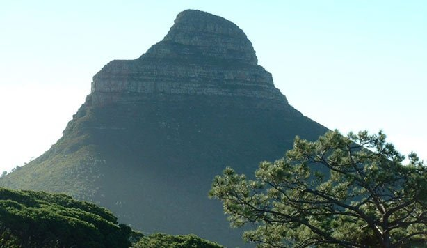 Cape Town Lion's Head spiral trail to close for maintenance