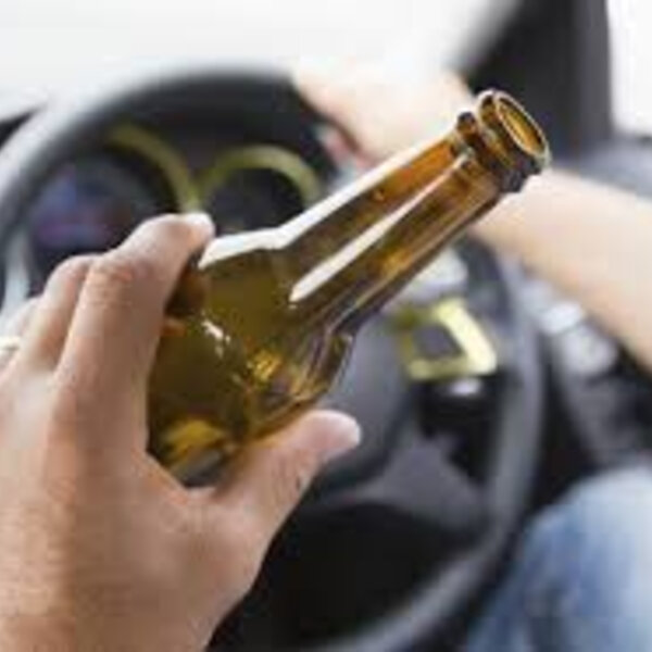 SA drinking culture and drinking and driving