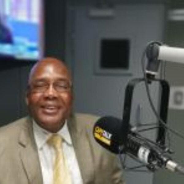 Dr Aaron Motsoaledi on healing Home Affairs