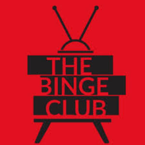 Binge Club - Big mouth and workin' moms