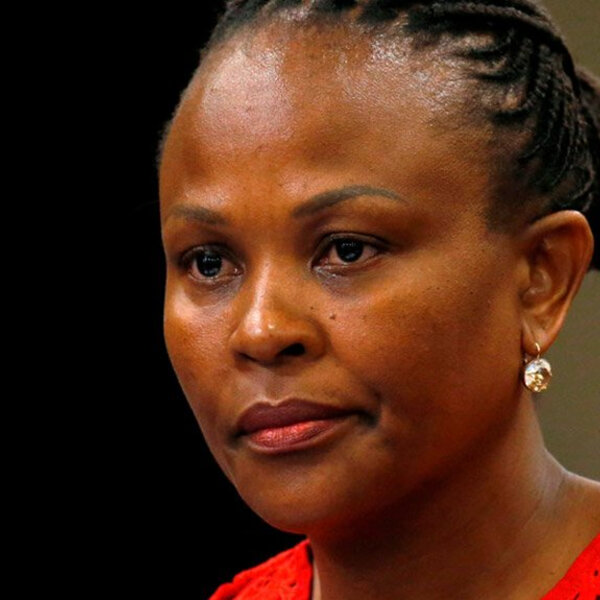 Protecting the Public from the Public Protector