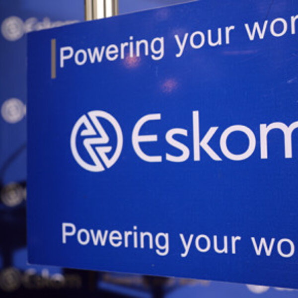 An alternative view on Eskom