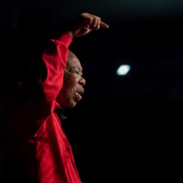 SACP tug of war over Blade Nzimande