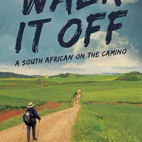 Book: Walk it Off
