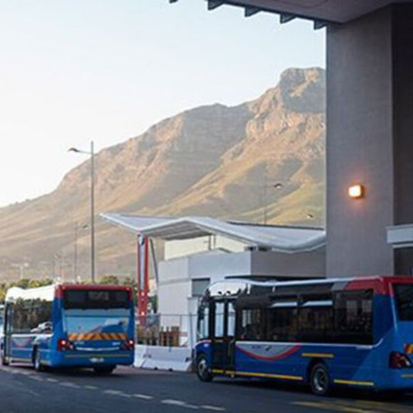 80 days without MyCiTi Busses on the N2 Guest: Felicity Purchase | Member at City of Cape Town