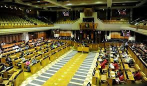 The 6th Parliament