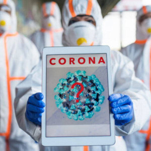 Ramping up the war on coronavirus ahead of winter
