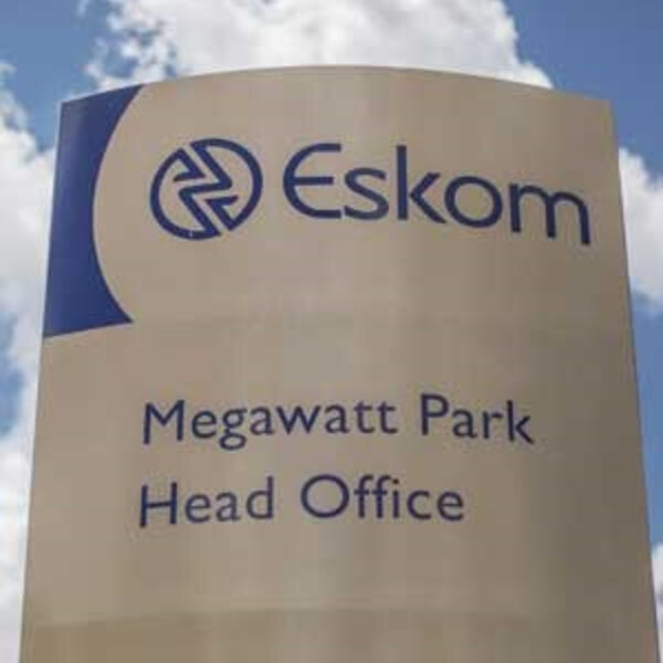 Another Eskom Boo-Boo