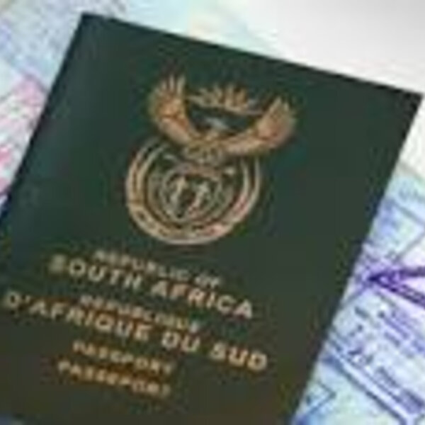 New Visa Regulations for SA