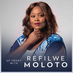 News with Friends: Refilwe Moloto