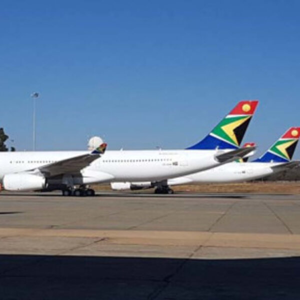 Unions threaten SAA shutdown over job cuts