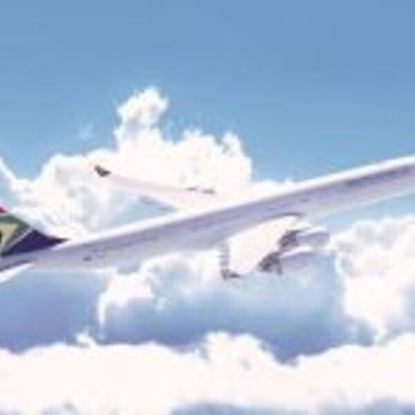 SACAA-Aircraft are safe to fly?