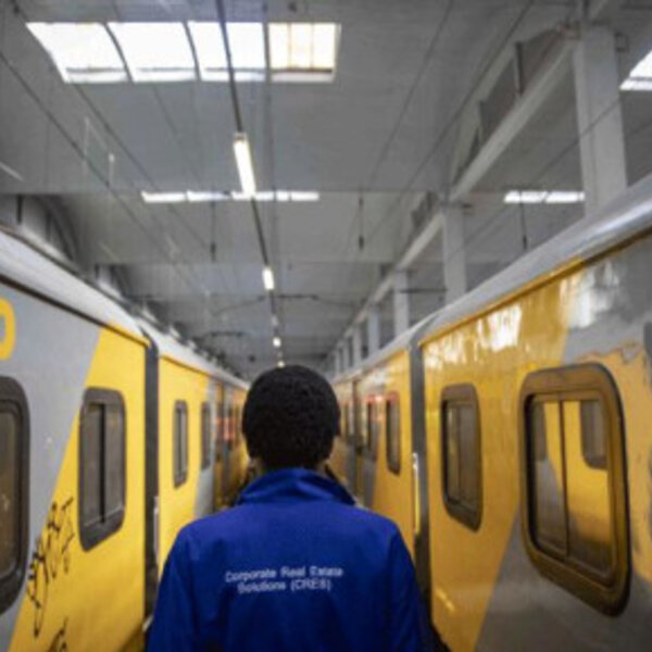 Prasa has no commuter liability cover