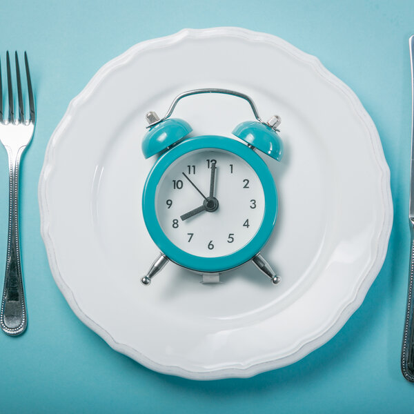 Nutritional expert confirms health benefits of fasting
